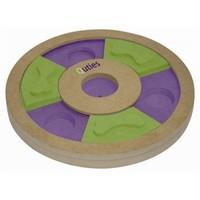 Treat Wheel hondenspel