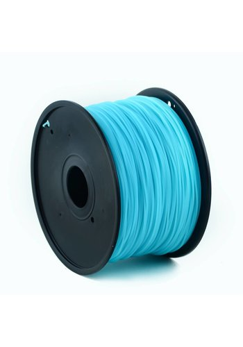 Gembird3 ABS Filament Sky Blue, 1.75 mm, 1 kg