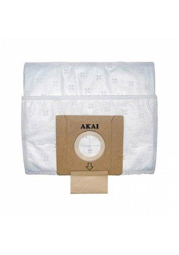 Akai Stofzuigerzakken AVB-7084