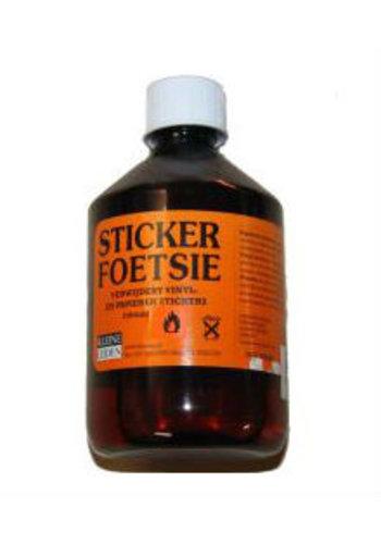 Neckermann Sticker verwijderaar 500 ml