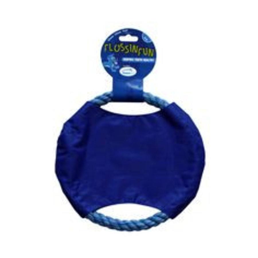 Frisbee 23x23x2,5 cm