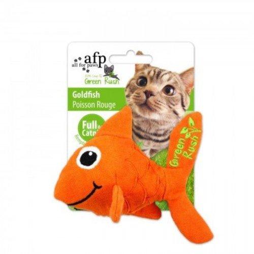 afp Green Rush Goldfisch 12 g Katzenminze