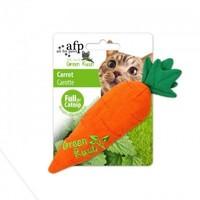 Green rush carrot 12 g catnip