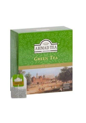 Ahmad Tea Ahmad Tea in verschillende smaken