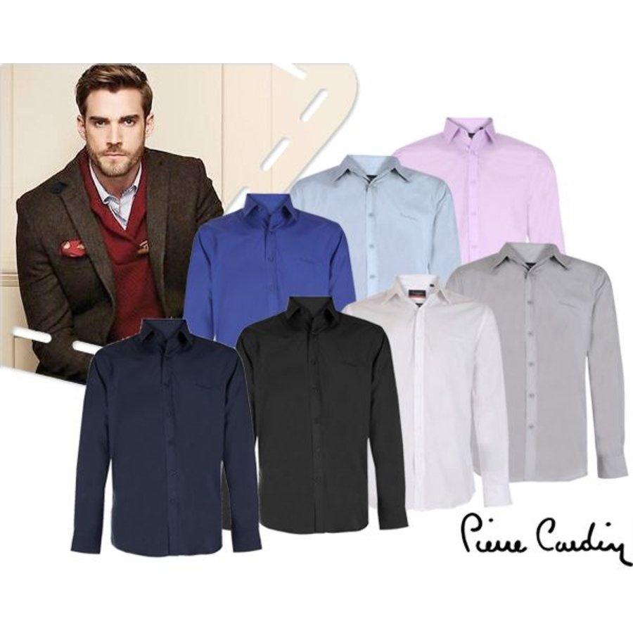 Chemise de différentes couleurs