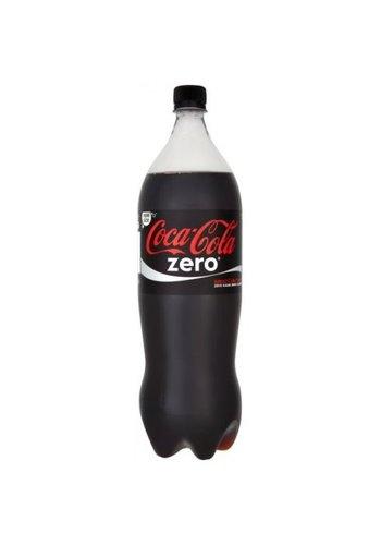 Coca-Cola Coca Cola Zero - 9 x 1,5 liter