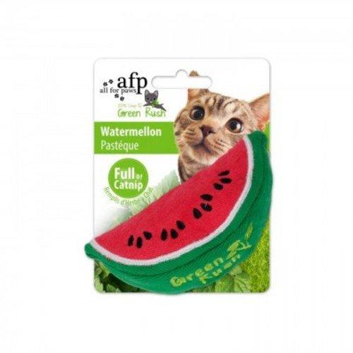 afp Green rush watermellon 12 g catnip