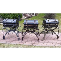Houtskool barbecue  - Copy - Copy - Copy