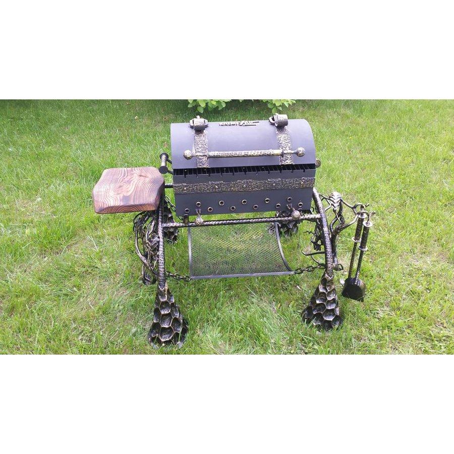 Houtskool barbecue  - Copy