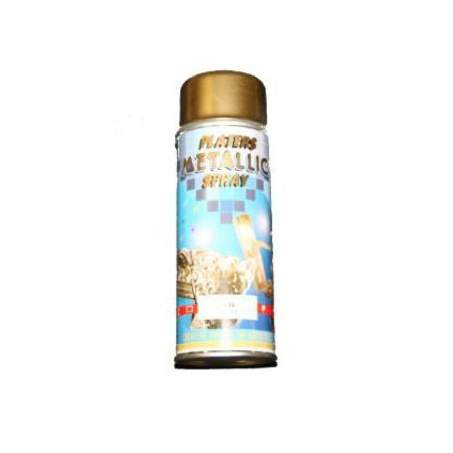 Metallic spray 400 ml