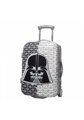 American Tourister Reiskoffer Darth Vader Star Wars 55 of 75 cm