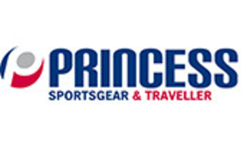 Princess sportsgear & traveller
