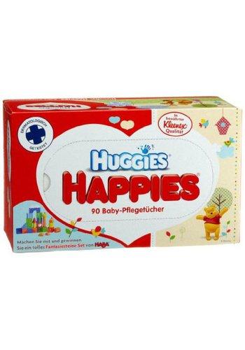 Huggies Babydoekjes 90 stuks