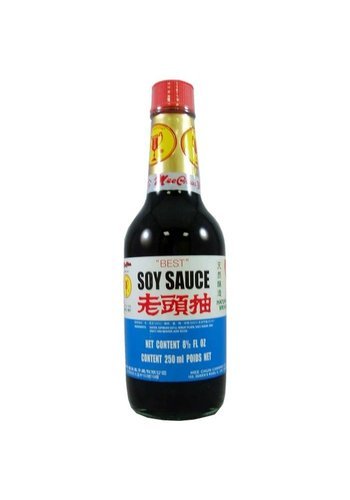 Mee Chun Sauce soja noire 250 ml