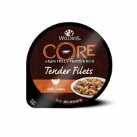 Core Chunky Centers Kalkoen&Eend 170 g - Copy - Copy - Copy - Copy - Copy