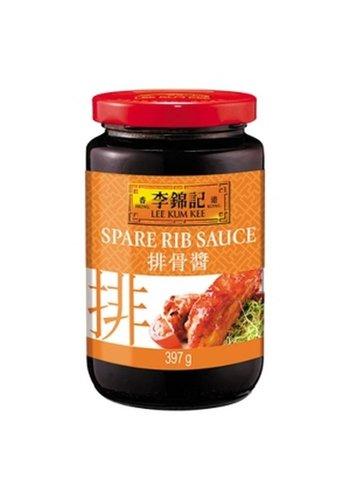 Leekumkee Spare Rib Sauce 397 gram