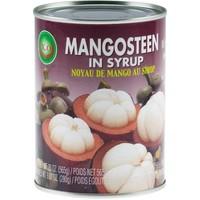 Mangosteen in siroop 565 gram