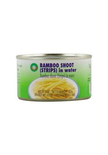 X.O Bamboestrips 227 gram