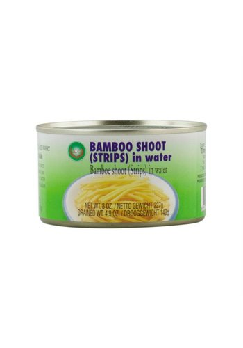 X.O Bandes de bambou 227 grammes