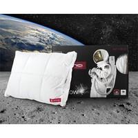Vinci Down Deluxe Classic Pillow White