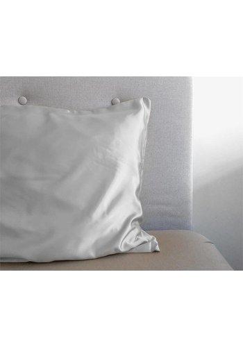 Sleeptime Kussensloop Beauty Skin Care zilver
