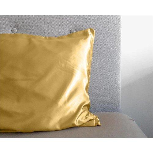Sleeptime Beauty Skin Care Kussensloop Gold