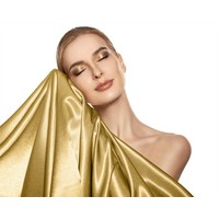 Kussensloop Beauty Skin Care goud