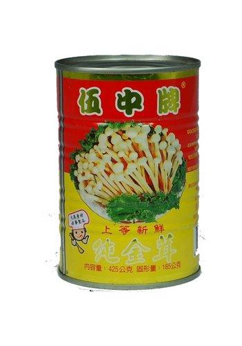 Wu Chung Enokitake (Pilz) 425 Gramm