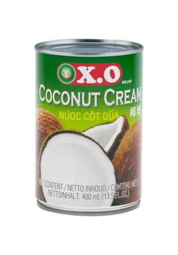 X.O Kokoscreme 400 ml