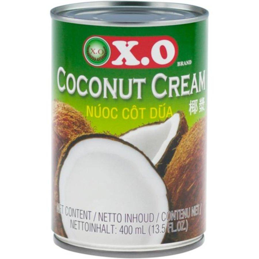 Kokosnusscreme 400 ml