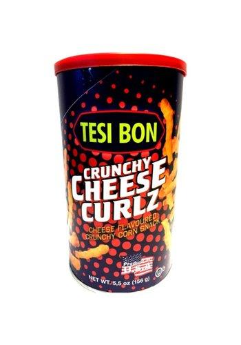 Tesi Bon Cheese Curlz 156 gram