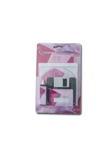 Gembird 3.5'+CD-ROM laser lens cleaner