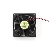80 mm PSU fan, sleeve bearing