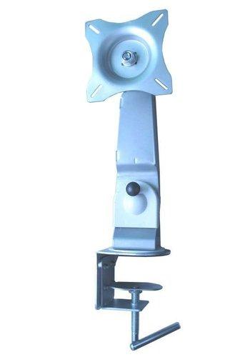 Gembird Multifunctionele ophangbeugel voor LCD TV/monitor (zilver)