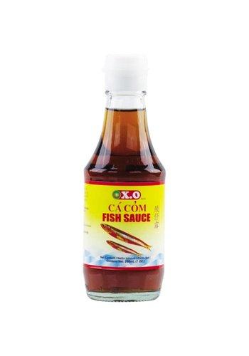 X.O Ca-Com vissaus 200 gram