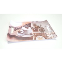 Dienblad coffee 23 x 35 cm