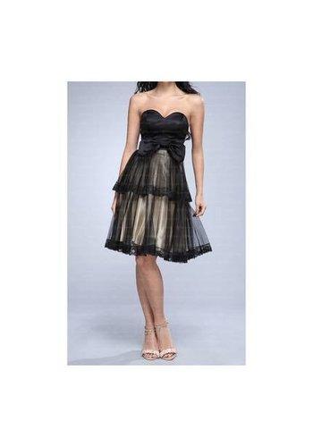 Neckermann Damenkleid von Festamo - schwarz