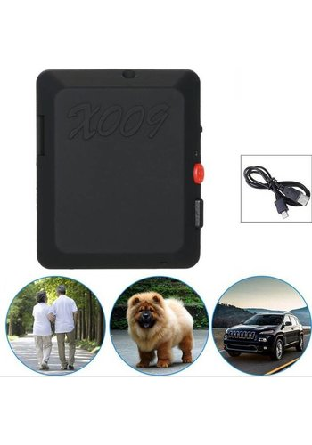 Neo Tronic GPS/GSM/GPRS tracker