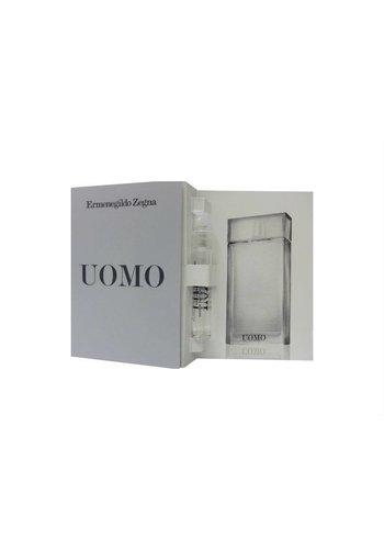 Ermenegildo Zegna Uomo eau de toilette 1,5 ml