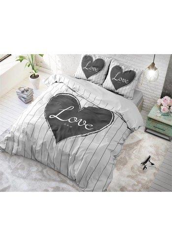 Sleeptime Big Love White