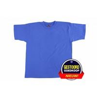 T-shirt unisexe pour enfants bleu clair