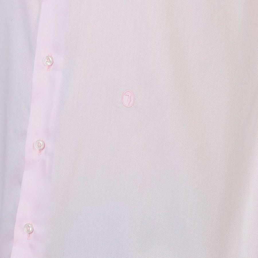 Chemise homme de Trussardi - rose