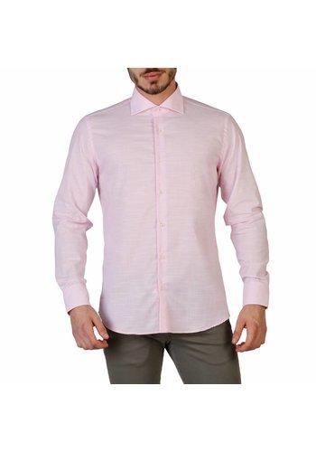 Trussardi Herrenhemd von Trussardi - pink