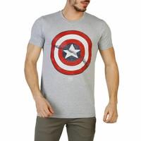 Männer T-Shirt von Marvel - grau