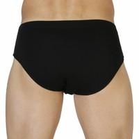 Herren Unterhose von Pierre Cardin - schwarz