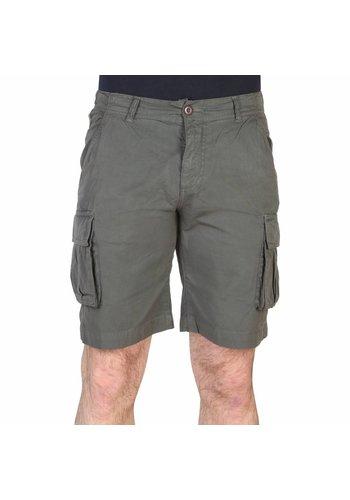 Us Polo Short homme par US Polo - gris
