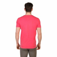 Herren T-Shirt von US Polo - rot