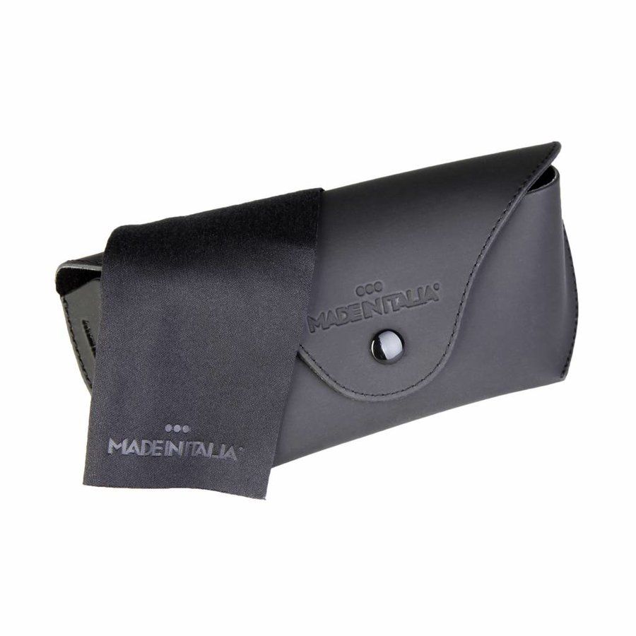 Sonnenbrillen von Made in Italy LERICI - braun