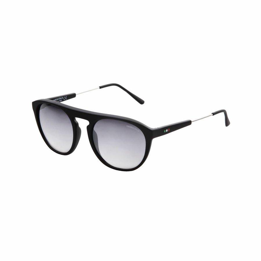 Sonnenbrille von Made in Italy PANTELLERIA - schwarz