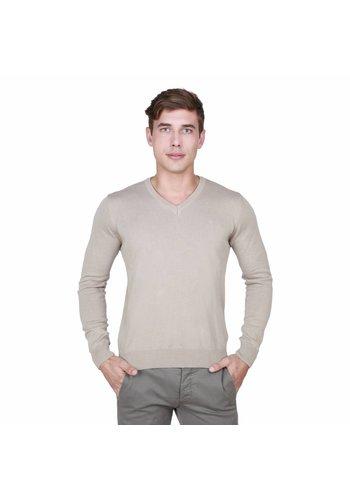 Trussardi Heren Sweater van Trussardi Sweater - beige